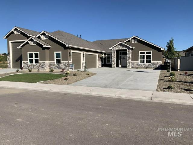 12650 W Shorthorn St, Star, ID 83669 (MLS #98815796) :: Story Real Estate