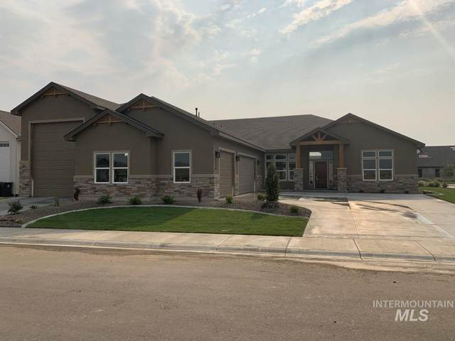 12504 W Superior St, Star, ID 83669 (MLS #98815798) :: Story Real Estate