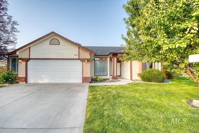 4123 E Park Ridge Drive, Nampa, ID 83687 (MLS #98815851) :: Scott Swan Real Estate Group