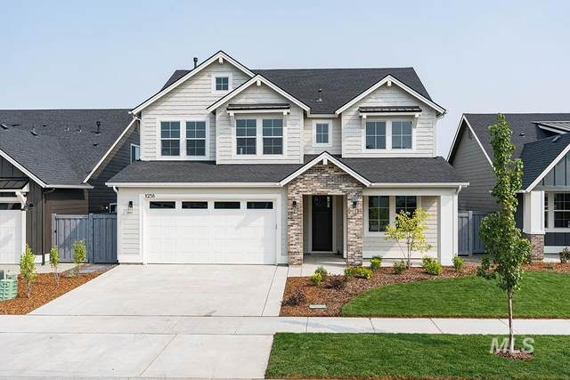 10258 Millgrain St., Nampa, ID 83687 (MLS #98815976) :: Story Real Estate