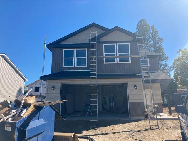 1432 N Alpine Dr., Jerome, ID 83338 (MLS #98816107) :: Epic Realty