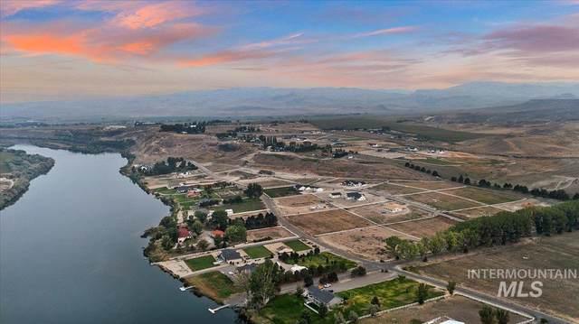 TBD Riverfront Drive, Marsing, ID 83639 (MLS #98816183) :: New View Team