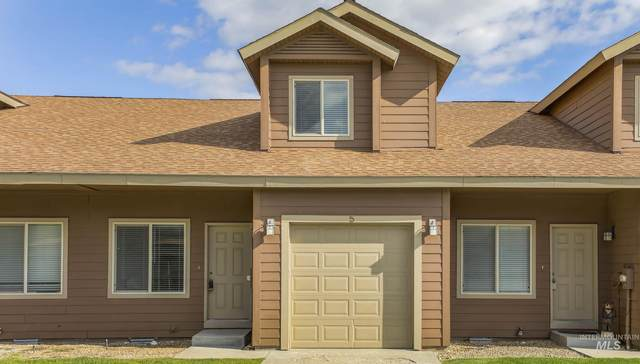 34, #5 Mangum Circle, Donnelly, ID 83615 (MLS #98816315) :: Story Real Estate