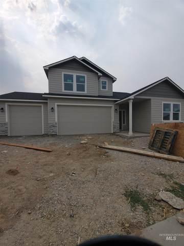 2531 Mariposa Ct, Emmett, ID 83617 (MLS #98816719) :: Scott Swan Real Estate Group