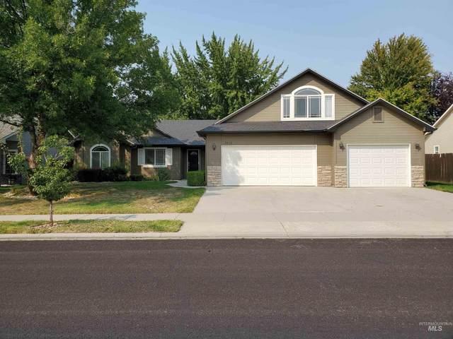 2832 E Indian Creek, Meridian, ID 83642 (MLS #98817155) :: Build Idaho
