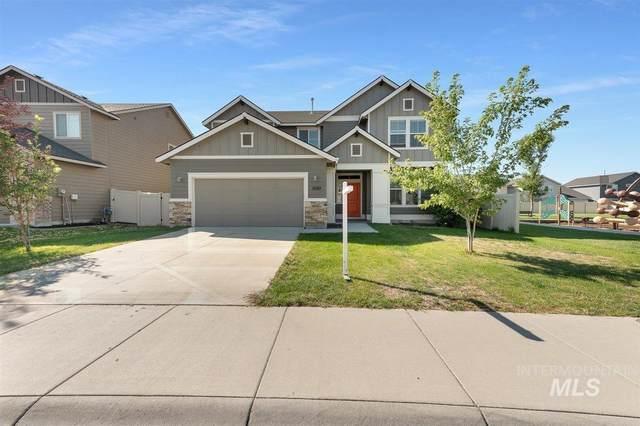 11989 W Ardyce St., Boise, ID 83713 (MLS #98817239) :: Navigate Real Estate