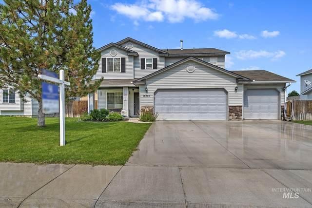 14204 Yucaipa St, Caldwell, ID 83607 (MLS #98817287) :: Idaho Real Estate Advisors