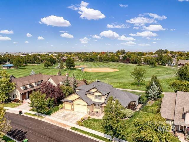 612 W Kodiak Dr, Meridian, ID 83642 (MLS #98817502) :: Jeremy Orton Real Estate Group