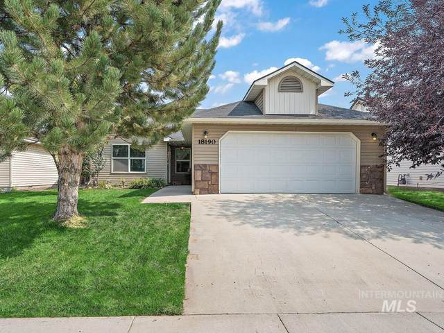 18190 Calico Ave, Nampa, ID 83687 (MLS #98817640) :: Juniper Realty Group