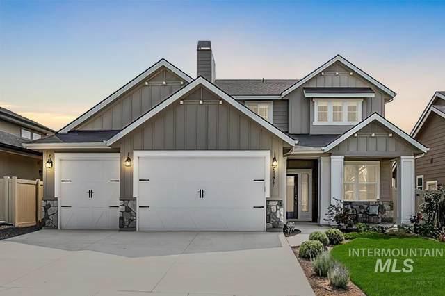 6877 E Obelisks Street, Boise, ID 83716 (MLS #98817661) :: Full Sail Real Estate