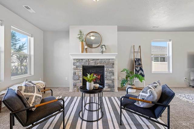 12701 W Hidden Point Dr, Star, ID 83669 (MLS #98817689) :: Scott Swan Real Estate Group