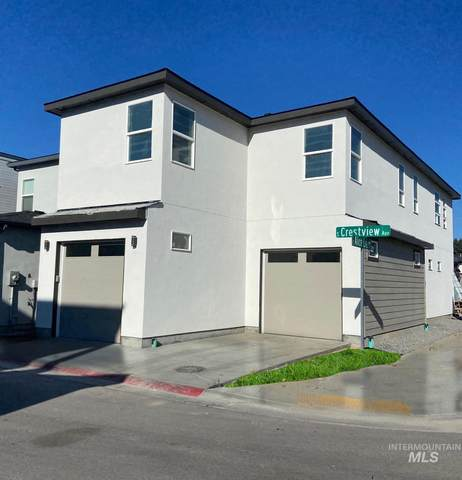95 S Snead Avenue, Eagle, ID 83616 (MLS #98817809) :: Bafundi Real Estate
