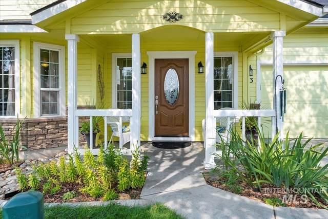 553 N Lahar Place, Kuna, ID 83634 (MLS #98818086) :: Build Idaho