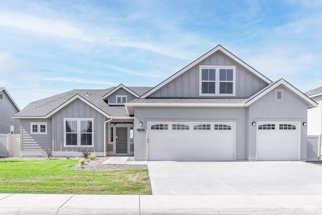2048 W Henrys Fork Dr, Meridian, ID 83642 (MLS #98818180) :: Idaho Real Estate Advisors