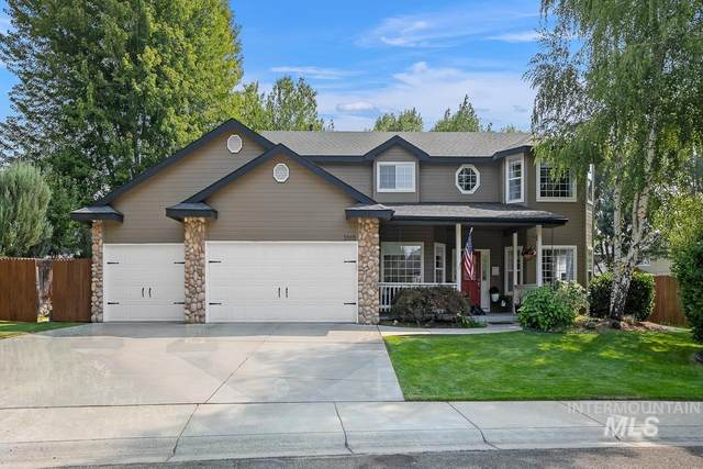 2665 E Greenbrook, Eagle, ID 83616 (MLS #98818273) :: Scott Swan Real Estate Group