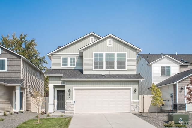 2405 Dorset Ct, Caldwell, ID 83605 (MLS #98818319) :: Boise River Realty