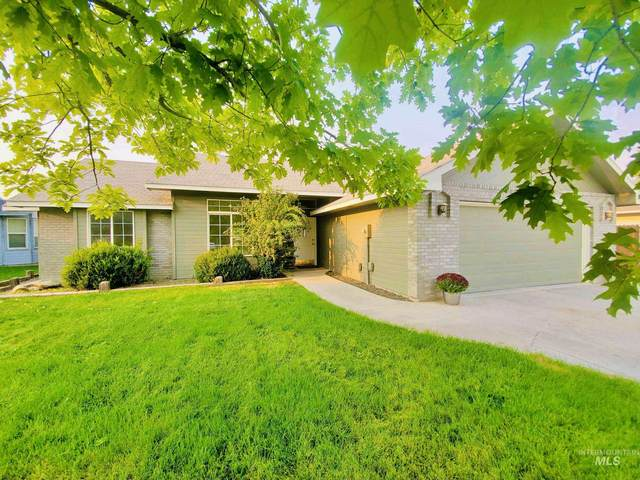 2009 Fairoaks, Caldwell, ID 83605 (MLS #98818375) :: City of Trees Real Estate