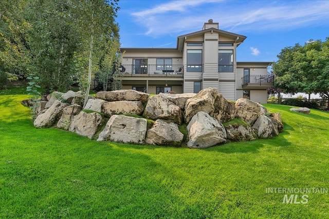1924 Montclair Dr, Boise, ID 83702 (MLS #98818547) :: Idaho Life Real Estate