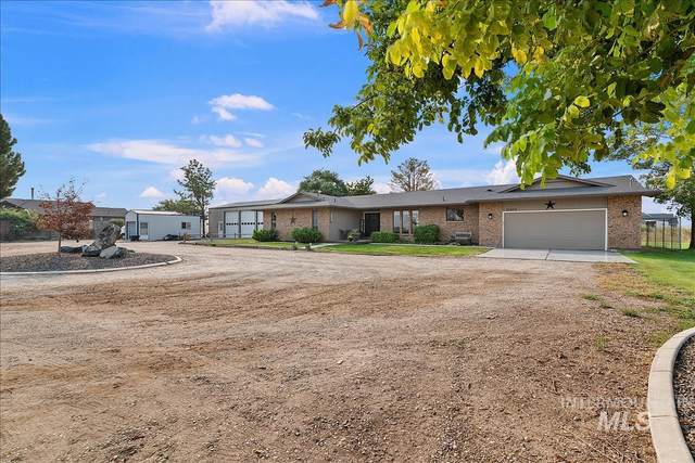 12453 Smith Ave, Nampa, ID 83651 (MLS #98818572) :: Own Boise Real Estate