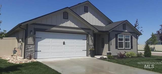 15135 N Fishing Creek Ave, Nampa, ID 83651 (MLS #98818716) :: Own Boise Real Estate