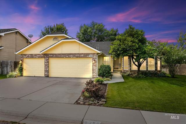 5289 W Holly Hill Dr., Boise, ID 83703 (MLS #98818907) :: Epic Realty