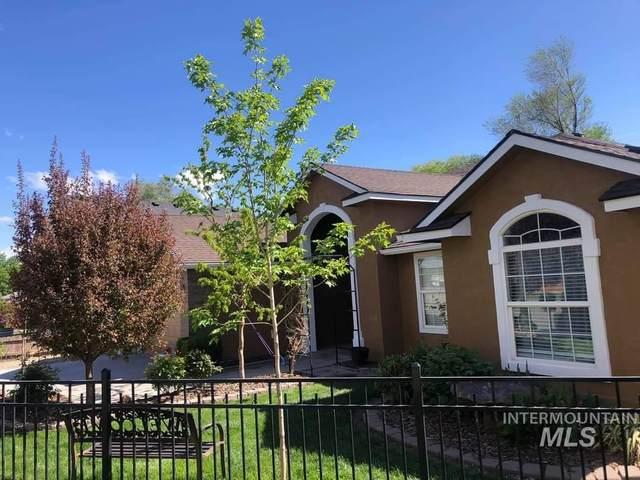 617 Cornwall Way, Fruitland, ID 83619 (MLS #98818948) :: Boise River Realty
