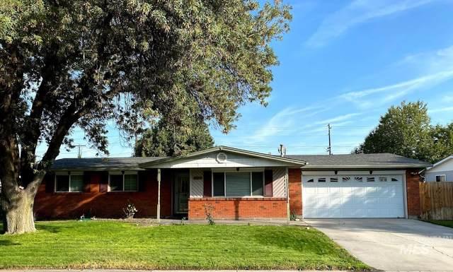 7314 W San Fernando Dr, Boise, ID 83704 (MLS #98818963) :: Epic Realty