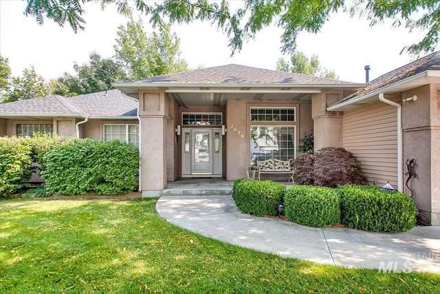 3879 Big Creek Ct, Meridian, ID 83642 (MLS #98819003) :: Idaho Life Real Estate