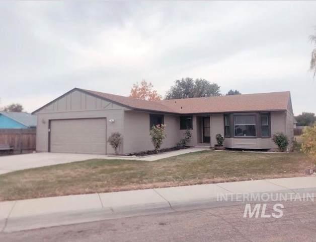 127 N Poplar St, Nampa, ID 83651 (MLS #98819020) :: Idaho Life Real Estate