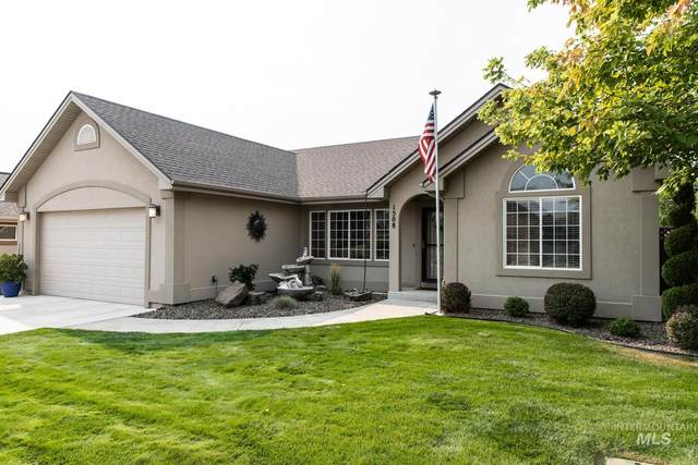 1508 Brookside Loop, Twin Falls, ID 83301 (MLS #98819224) :: Full Sail Real Estate