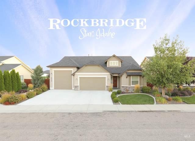 10210 W Purple Ash, Star, ID 83669 (MLS #98819300) :: Navigate Real Estate