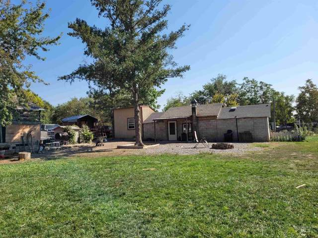 15049 Fifth St, Caldwell, ID 83607 (MLS #98819459) :: Boise River Realty