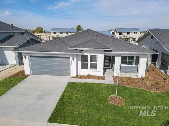 11912 W Verona Dr., Nampa, ID 83686 (MLS #98819467) :: Idaho Real Estate Advisors