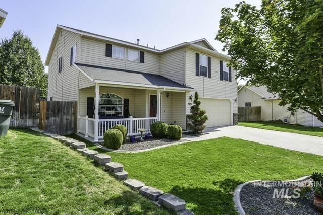 2294 N Grey Hawk, Kuna, ID 83634 (MLS #98819493) :: Idaho Real Estate Advisors