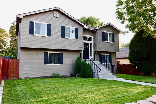 3815 W Rose Hill, Boise, ID 83705 (MLS #98819556) :: First Service Group