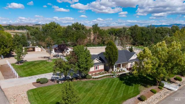 454 W Sutter Dr, Eagle, ID 83616 (MLS #98819823) :: First Service Group