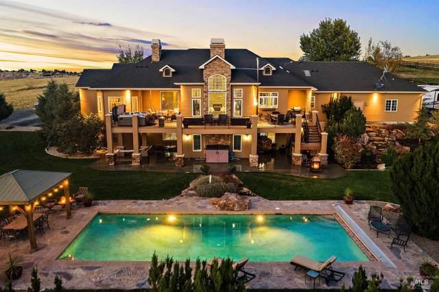 10430 Randall Ln, Caldwell, ID 83607 (MLS #98819862) :: Full Sail Real Estate
