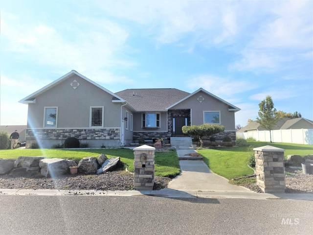 317 Foxboro, Heyburn, ID 83336 (MLS #98820104) :: Hessing Group Real Estate