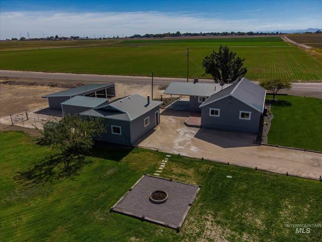 416 W Homedale Rd, Caldwell, ID 83607 (MLS #98820247) :: First Service Group