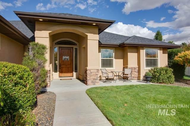 1250 N Terrabella Pl., Eagle, ID 83616 (MLS #98820699) :: Boise Home Pros