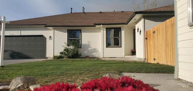 10329 W Granger Ave, Boise, ID 83704 (MLS #98820801) :: Idaho Life Real Estate
