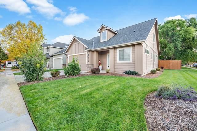 3646 N Heritage View, Meridian, ID 83646 (MLS #98820924) :: Boise River Realty
