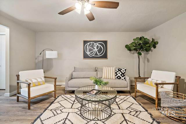 5279 W Grover St., Boise, ID 83705 (MLS #98821747) :: Full Sail Real Estate