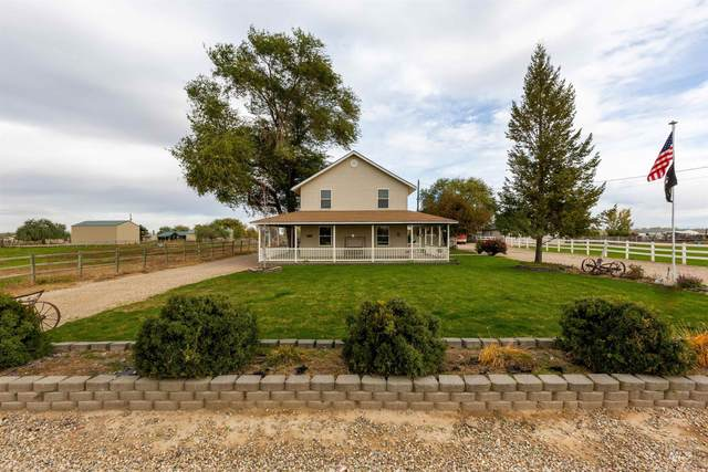 18620 Dixie River Rd, Caldwell, ID 83607 (MLS #98821833) :: Epic Realty