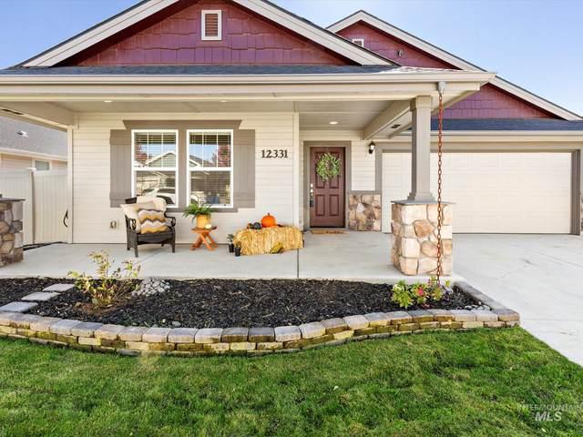 12331 W Hollowtree Street, Star, ID 83669 (MLS #98822177) :: Minegar Gamble Premier Real Estate Services