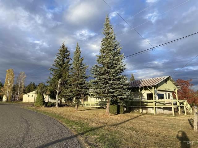 244 Rouleau Loop, Weippe, ID 83553 (MLS #98822345) :: Michael Ryan Real Estate
