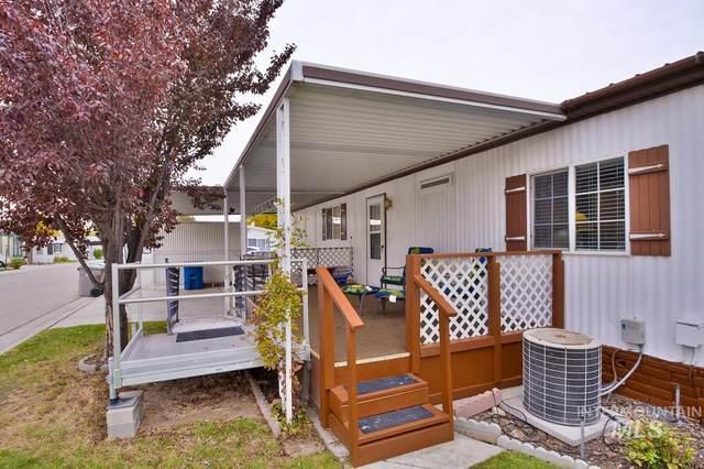 2654 N Pilgrim, Boise, ID 83704 (MLS #98822622) :: Full Sail Real Estate