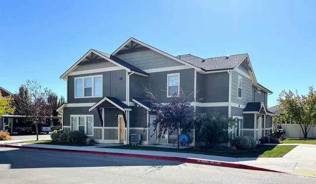 1530 W Ann Taylor Bldg. A, Meridian, ID 83646 (MLS #98822628) :: Michael Ryan Real Estate