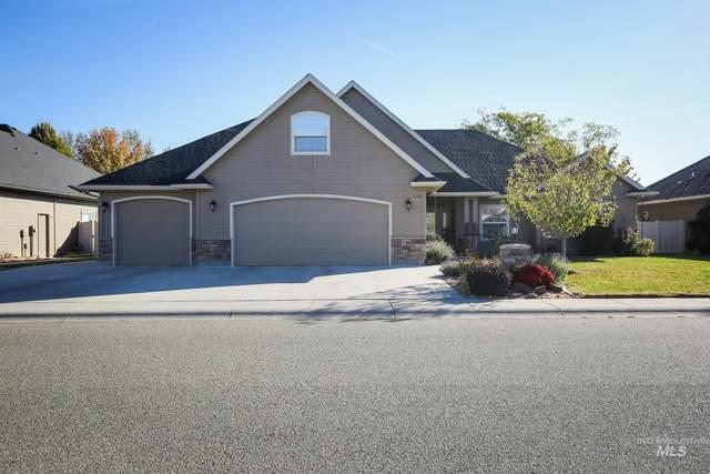 1306 Jessica Ave, Fruitland, ID 83619 (MLS #98822695) :: Idaho Real Estate Advisors