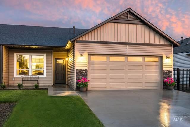 1947 S Defio Way, Meridian, ID 83642 (MLS #98823125) :: Build Idaho